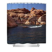 Let Me Take You On A Ride Shower Curtain