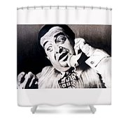 Let's Make A Deal Shower Curtain