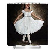Lexi Shower Curtain