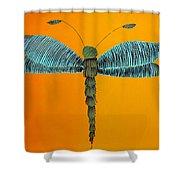 Lib - 154 Shower Curtain