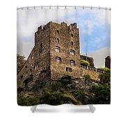 Liebenstein Castle Shower Curtain