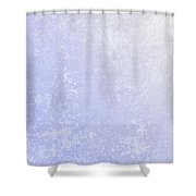 Light Grunge Texture Purple Yellow Photoshop Dirty Blue Glow Shower Curtain