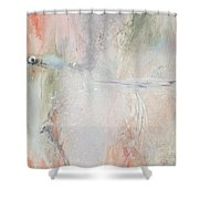 Light Within Shower Curtain