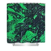 LII Shower Curtain