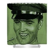 Like Any Other Soldier Shower Curtain