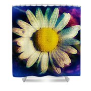 Lil Daisey Shower Curtain