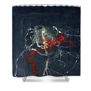 Lil Monsters Shower Curtain