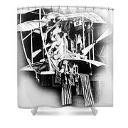 Lillian Lorraine (1892-1955) Shower Curtain