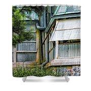 Lincoln Park Conservatory Dsc_7073 Shower Curtain