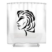 Lindsay Shower Curtain