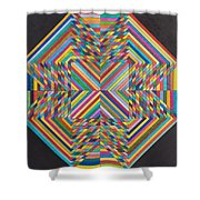 Linear Supersymmetry Shower Curtain