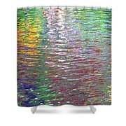 Linearized Light Shower Curtain
