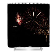 Little Bright One Shower Curtain