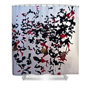 Live In The Ocean Shower Curtain