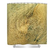 Living Structures-4 Shower Curtain
