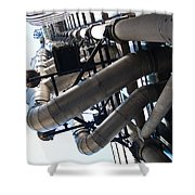 Lloyds Of London Shower Curtain