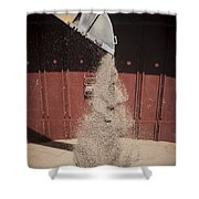 Loading Lupin  Shower Curtain