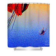 Lofty Shower Curtain