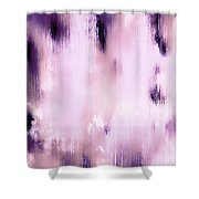 Lost In A Dream Shower Curtain
