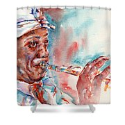Louis Shower Curtain