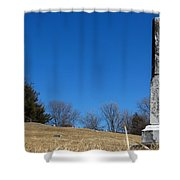 Loumann Shower Curtain