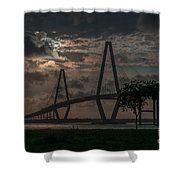 Lowcountry Grace Shower Curtain