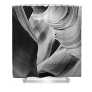 Lower Antelope Canyon 2 7875 Shower Curtain