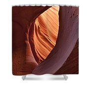 Lower Antelope Canyon 2 7898 Shower Curtain