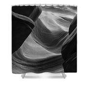 Lower Antelope Canyon 2 7902 Shower Curtain