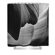 Lower Antelope Canyon 2 7923 Shower Curtain