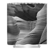Lower Antelope Canyon 2 7934 Shower Curtain