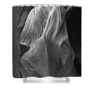 Lower Antelope Canyon 2 7946 Shower Curtain