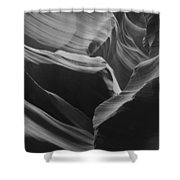 Lower Antelope Canyon 2 7963 Shower Curtain