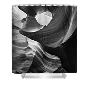 Lower Antelope Canyon 2139 Shower Curtain