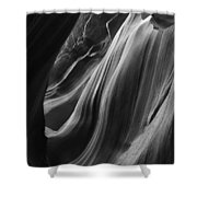 Lower Antelope Canyon 2199 Shower Curtain