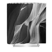 Lower Antelope Canyon 7746 Shower Curtain