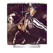lrs Lee Alan Proud Oneofthe Clearing Alan Lee Shower Curtain