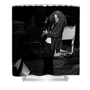 Ls #44 Crop 2 Shower Curtain