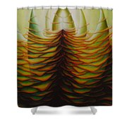 Luminary Shower Curtain
