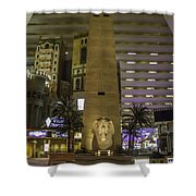 Luxor Interior 1 Shower Curtain