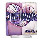 Lw Cover Shower Curtain