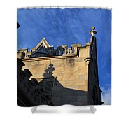 Lyndhurst Mansion 2 Shower Curtain