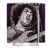 Lynott Shower Curtain