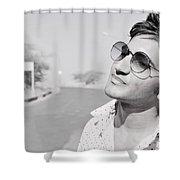 Madhusudan Bishnoi...... Shower Curtain