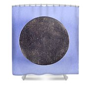 Magnet Shower Curtain