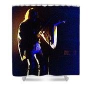 Mahogany Rush Seattle #40 Shower Curtain