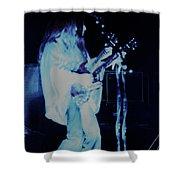 Mahogany Rush Seattle #41 Shower Curtain