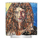 Maja Shower Curtain