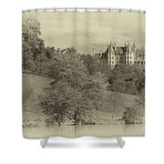 Majestic Biltmore Estate Shower Curtain