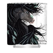 Majestic Dreams Shower Curtain